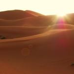Dunes-Leve_soleil-Sunrise-Merzouga