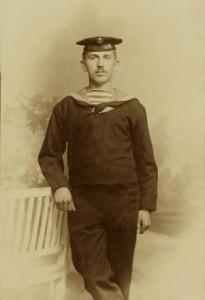 Námořník
