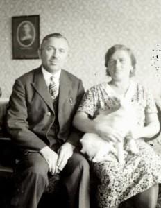 Strýc s tetou