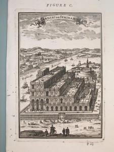 View_of_the_gardens_of_Semiramis,_Description_de_L'Universe_(Alain_Manesson_Mallet,_1683)