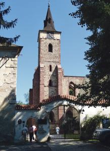 sazavsky kl. brana