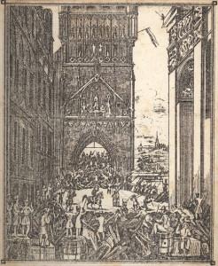Praha_Revolution_1848